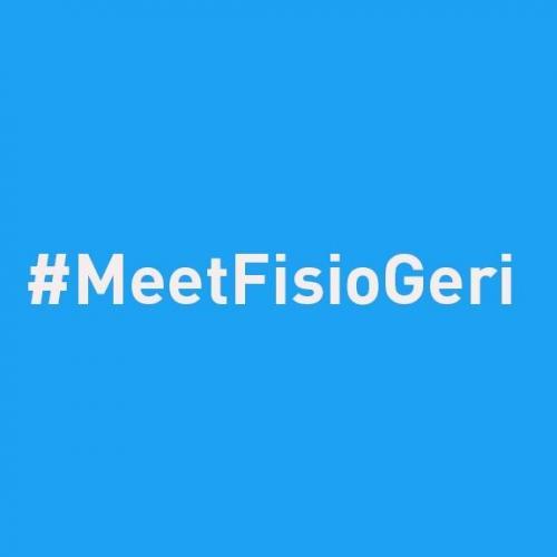 #MeetFisioGeri